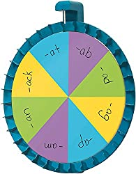 Educational Insights Jumbo Magnetic Spinner