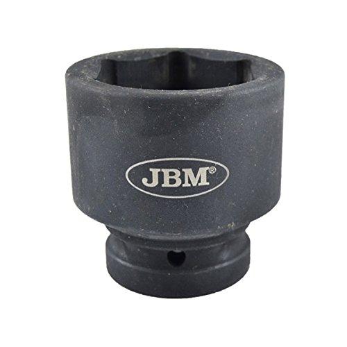 'JBM 11153 – Douille à chocs 6 pans 1, 36 mm)