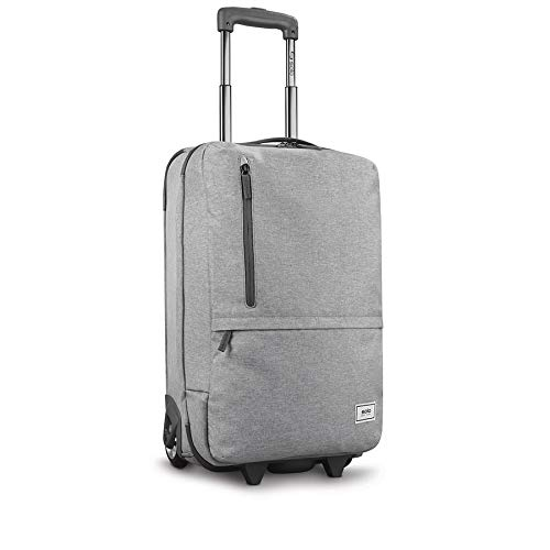 Solo New York Re:Treat Carry On, Grey, 22 Inch