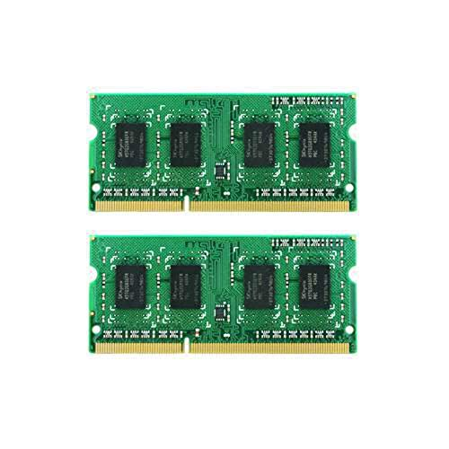 RAM 16GB Synology RAM1600DDR3L-8GBX2 16GB-KIT DS1517+/1817
