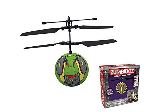 Bafanhoto Zumbidoz Insetocóptero - DTC 3891
