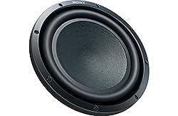 Sony XS-GSW121//C 30cm in-Car Subwoofer (Black),Sony,XS-GSW121//C,Sony speaker,speaker Sony XS-GSW121//C