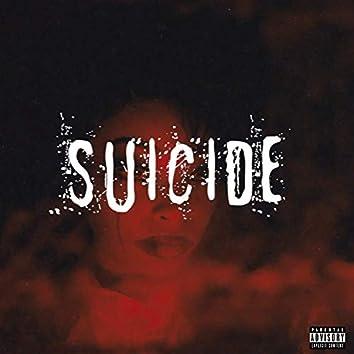 Suicide (feat. Chrischolar & Spiderloc)