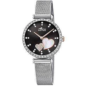 Lotus 18616/4 – Reloj Analógico para Mujer, de Cuarzo con Correa