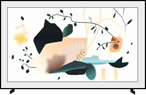 Samsung QLED 4K The Frame 125 cm (50 Zoll) (Art Mode, QLED-Technologie, Active Voice Amplifier) [Modelljahr 2020] [Energieklasse A]