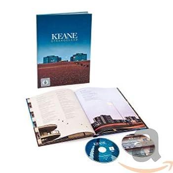 Strangeland [Super Deluxe CD/DVD/Book] [Amazon.com Exclusive Version]
