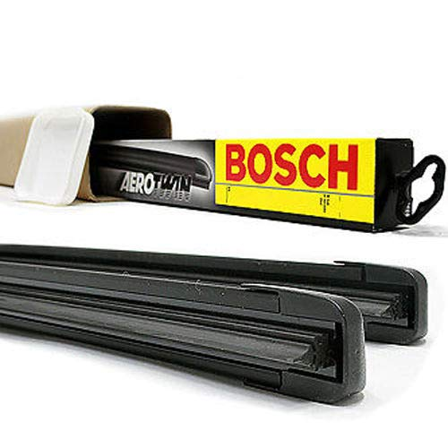 Bosch Aero Aerotwin Flat Retro Windscreen Wiper Blades, used for sale  Delivered anywhere in UK