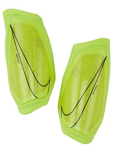 Nike Schienbeinschoner PRTGA Gelb Kinder, Gelb 58