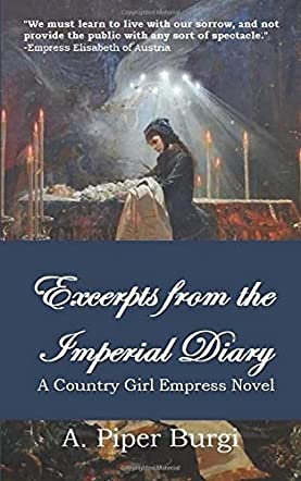 Excerpts from the Imperial Diary