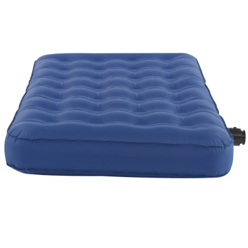 Kelty Sleep Eazy PVC Free Queen Airbed