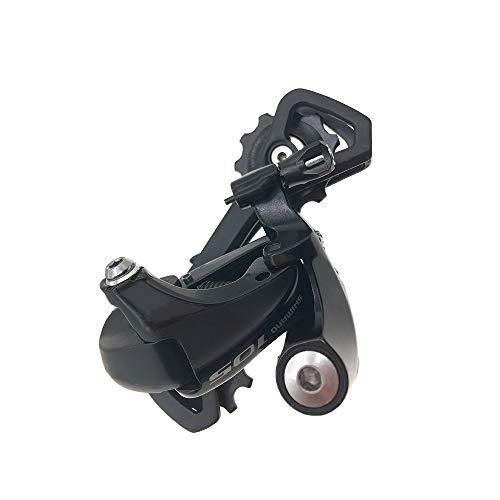 HXYIYG Desviadores Desviador Trasero de la Bicicleta GS de 11 velocidades 11S 11V CAJO Medio RD RD SWTICH BICICLETE Cambio Trasero