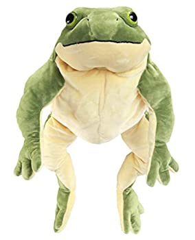 Best giant stuffed frog Reviews