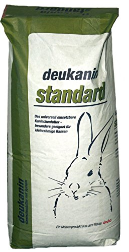 Gs Futtermittel -  Gs deukanin Standard