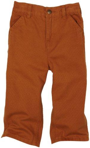 10 best carhartt toddler boys pants for 2021