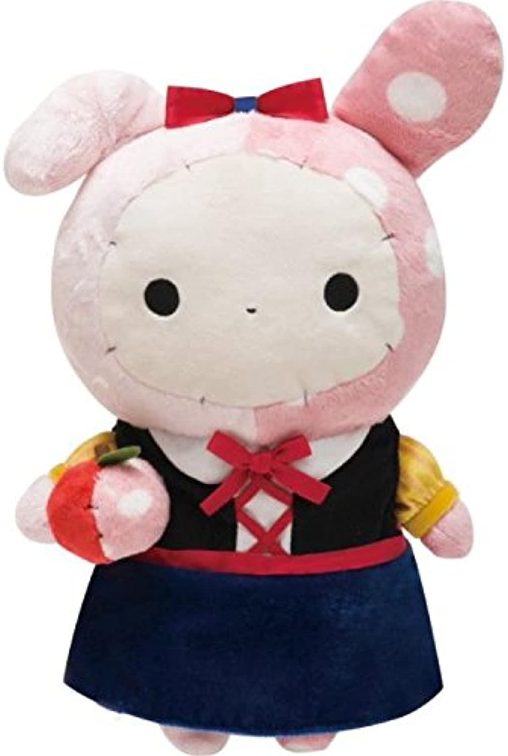 SanX Sentimental Circus Stuffed toy (Snow White of the Tearing Apple) [MR91101] (Japan Import)