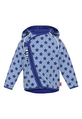 Racoon Baby-Boys Silas Softshell Jacket, 2119, 80