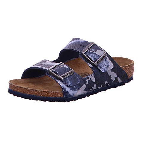 BIRKENSTOCK Kinder Schuhe Arizona 1004915 1004915 blau 201354