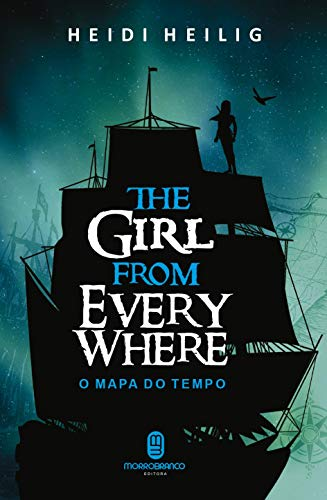 The Girl From Everywhere: O mapa do tempo