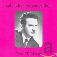 Legendary Voices Petre Munteanu