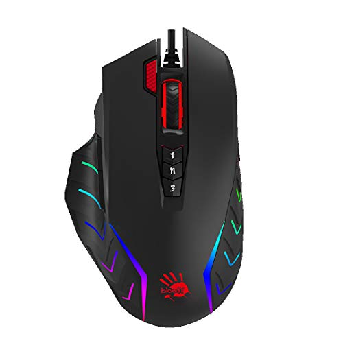 A4 Tech Bloody J95 Gaming Mouse