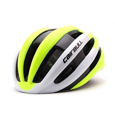 De Mujeres/De Hombres/Unisex montaña/carretera/deportes casco de ciclismo 17respiraderos Ciclismo/Mountain ciclismo/ciclismo de carretera/,...