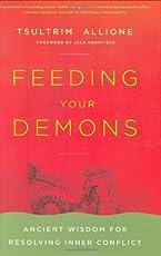 Image of Feeding Your Demons:. Brand catalog list of Little Brown Spark.