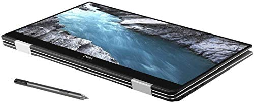 New Gaming Dell XPS 15 2-in-1 9575 8th Gen Intel Core i7-8705G Radeon RX Vega M 4GB 15.6' FHD (1920 x 1080) Touch Thunderbolt 3 Dell Active Stylus Pen Included (1TB SSD|16GB RAM|Win 10 PRO)
