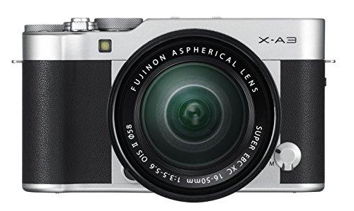 Fujifilm X-A3 Mirrorless Camera