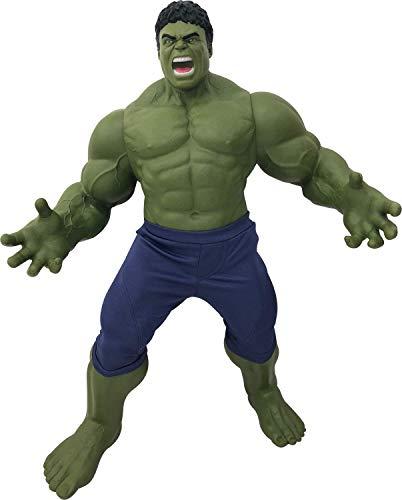 Hulk Guerra Infinita Mimo Brinquedos Verde