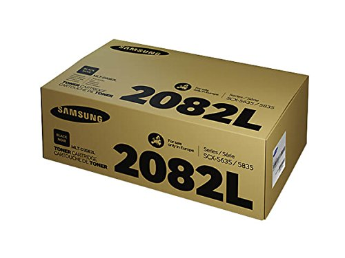 Samsung SCX-5835 NX (2082L / MLT-D 2082 L/ELS) - original - Toner black - 10.000 Pages