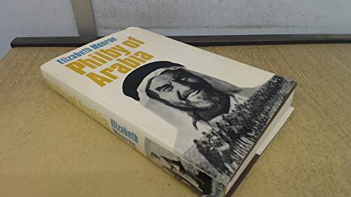 Philby of Arabia: St.John Philby