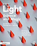 Light ― Science & Magic: An Introduction to Photographic Lighting