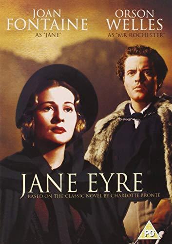 Jane Eyre [Edizione: Regno Unito] [Edizione: Regno Unito]