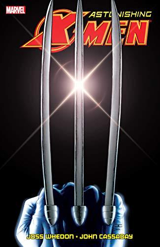 Astonishing X-Men by Joss Whedon & John Cassaday Ultimate Collection Book 1 (Astonishing X-Men (2004-2013)) (English Edition)
