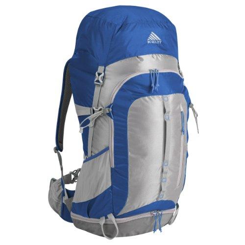 Kelty Fleet 55-Liter Backpack, Nautical Blue, Small/Medium
