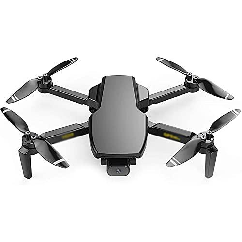 Plegable taponal sin escobillas, resistencia ultra larga, drone de altura fija, fotografía aérea, aeronave de flujo óptico pequeño, gps de cuatro ejes de 4 k de alta definición, vuelve a casa automáti