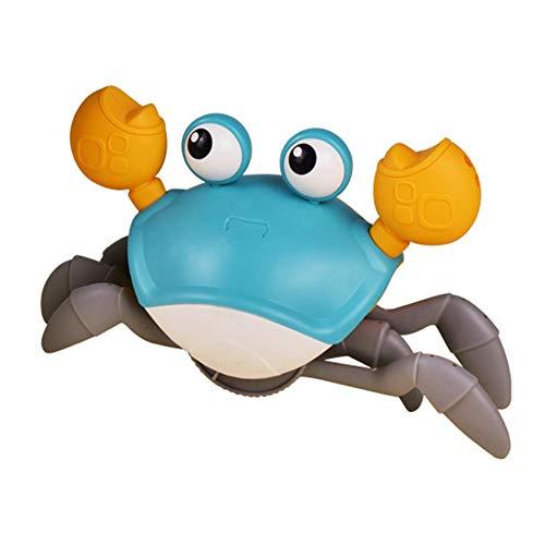Lfhing Uhrwerk Spielzeug Cartoon Krabben Schwimmen Aufziehen Uhrwerk Kinder Badespielzeug für Kinder
