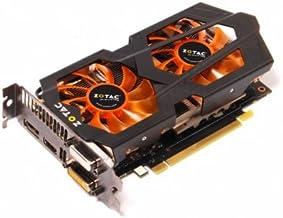 ZOTAC NVIDIA GeForce GTX 660 Ti 2GB GDDR5 2DVI/HDMI/DisplayPort PCI-Express Video Card ZT-60802-10P