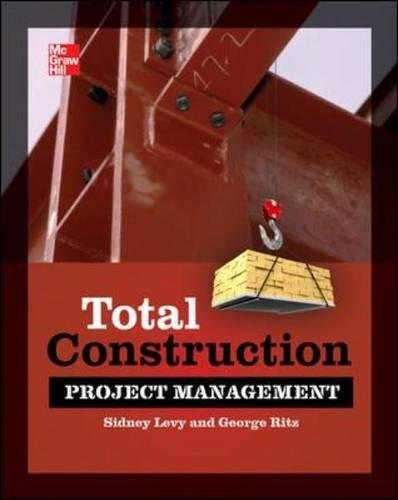 Total Construction Project Management, Second Edition