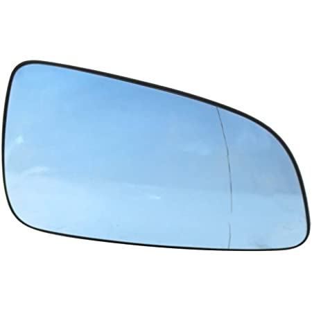Seitenspiegel Au/ßenspiegel Konvex Glas Spiegelglas Rechts Beifahrerseite f/ür Grand Cherokee 2005-2009