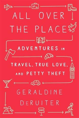 Best Travel Memoirs