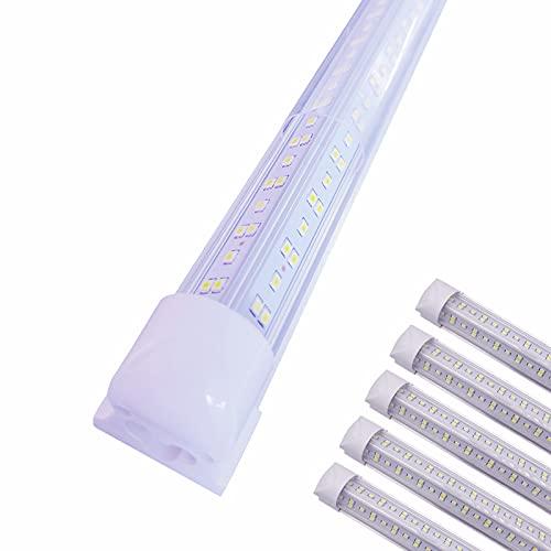CAIKAG LED Shop Light 4FT,V Shaped...