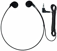 Olympus E-102 Stereo Transcription Headset