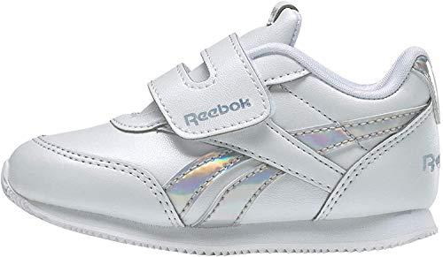 Reebok Kids Royal Classic Jogger 2.0 Jr Sneakers DV9021 White 27 EU (10 UK), Weiss