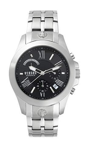 Versus Versace Herren Quarz Uhr VSPBH1318