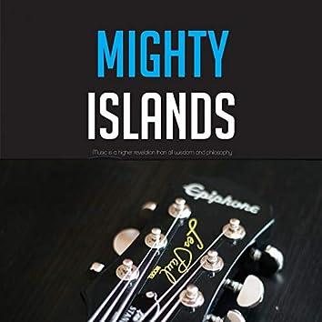 Mighty Islands