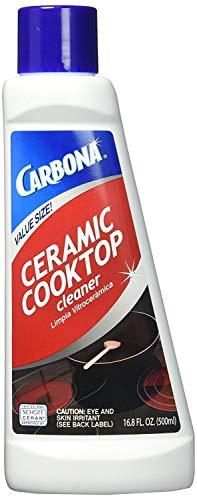 Carbona Ceramic Cook Top Cleaner