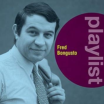 Playlist: Fred Bongusto