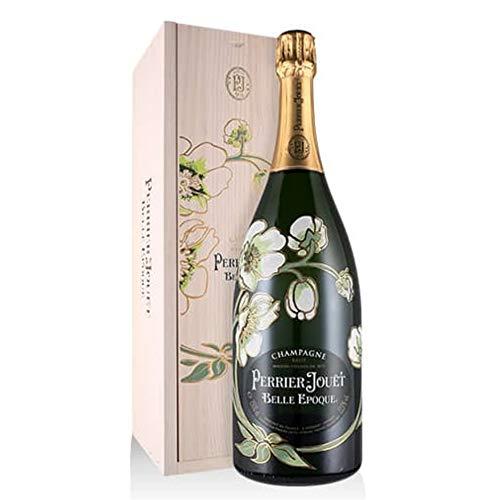 Perrier Jouet - Champagne Belle Epoque 2012 1,5 lt. MAGNUM + Cassa Legno