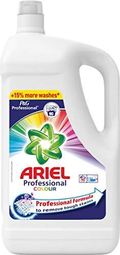 Ariel Wasmiddel Color Vloeibaar, 4950 Ml